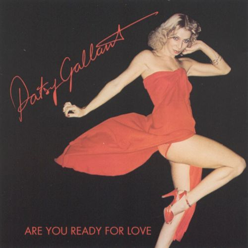 Are You Ready for Love