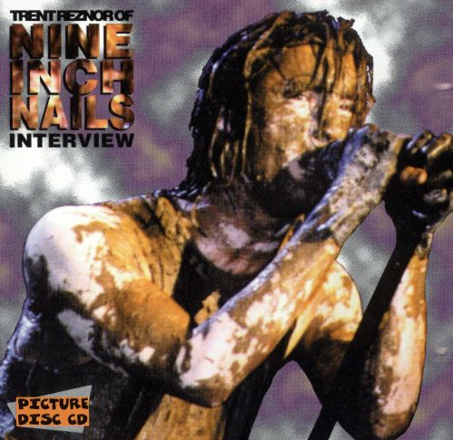 Trent Reznor of Nine Inch Nails Interview
