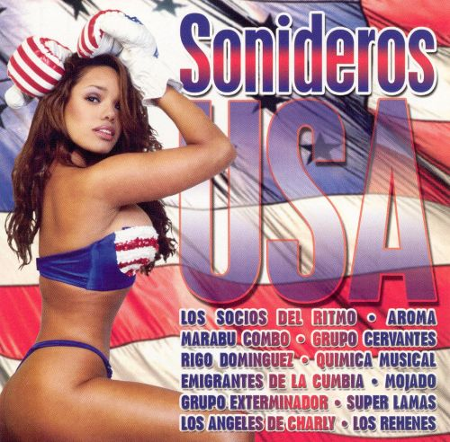 Sonideros USA: 15 Exitos Bailables
