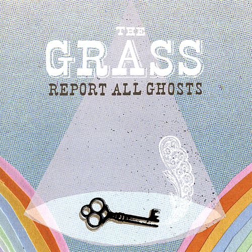 Report All Ghosts