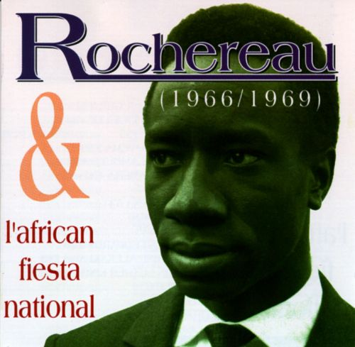 L' African Fiesta National, Vol. 2 (1966-69)