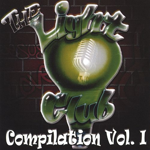 The Light Club Compilation, Vol. 1