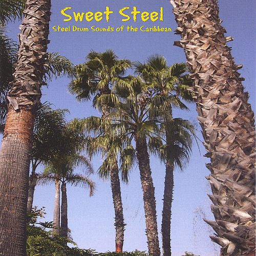 Steel Drum Sounds of the Caribbean