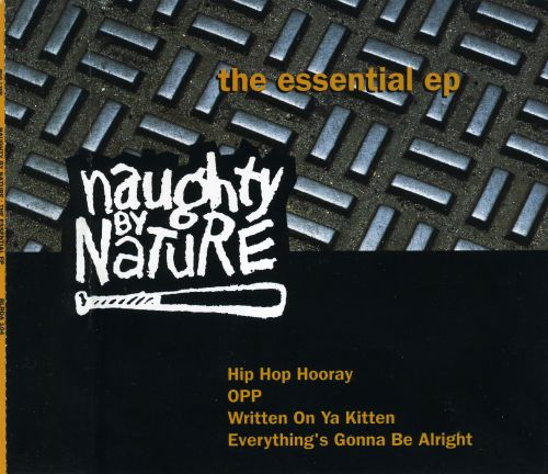 The Essential EP