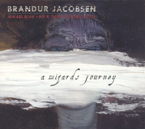 A Wizards Journey