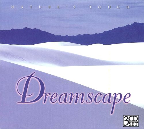Nature's Touch: Dreamscape