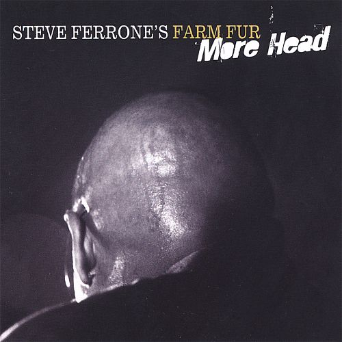 Steve Ferrone's Farm Fur. More Head