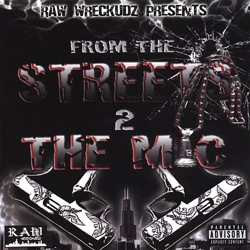 From the Streets 2 the Mic
