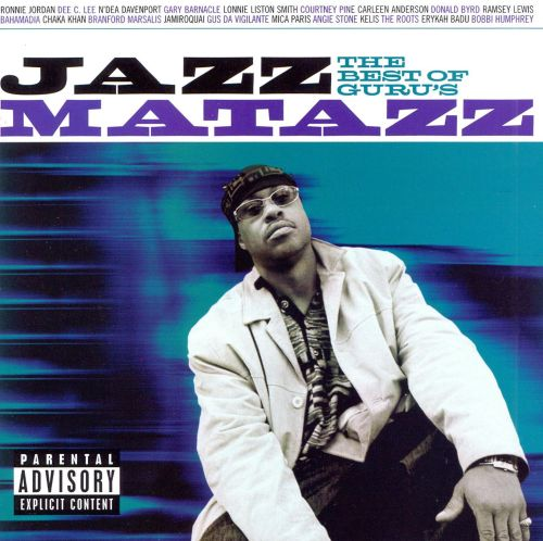 The Best of Guru's Jazzmatazz