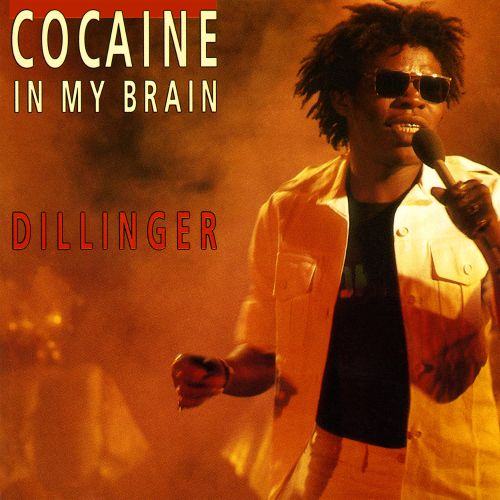 Cocaine in My Brain [That's Soul]