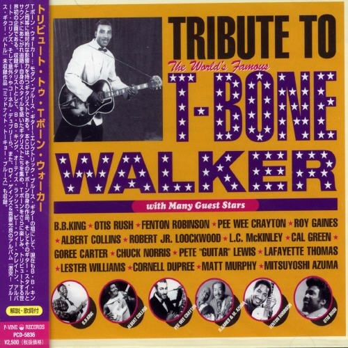 Tribute to T-Bone Walker