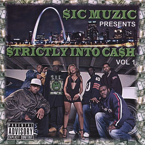 Strictly into Cash, Vol. 1