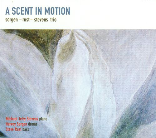 A Scent in Motion