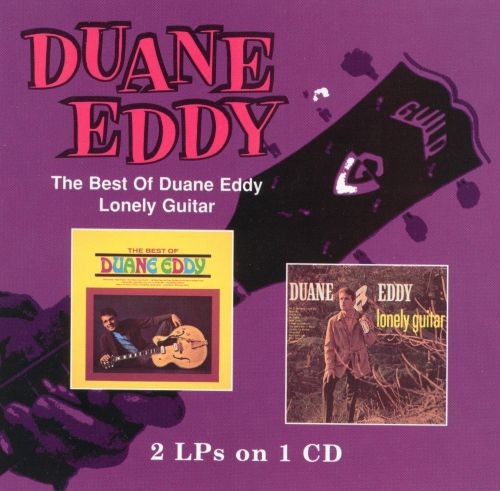 The Best of Duane Eddy/Lonely Guitar