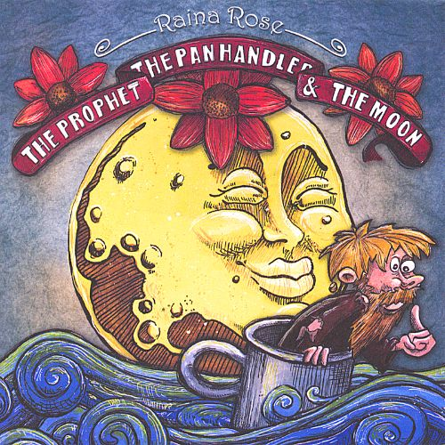 The Prophet, the Panhandler, and the Moon