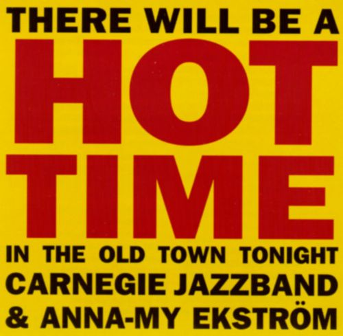 Hot Time
