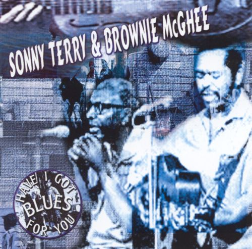 Sonny Terry & Brownie McGhee [Compilation]