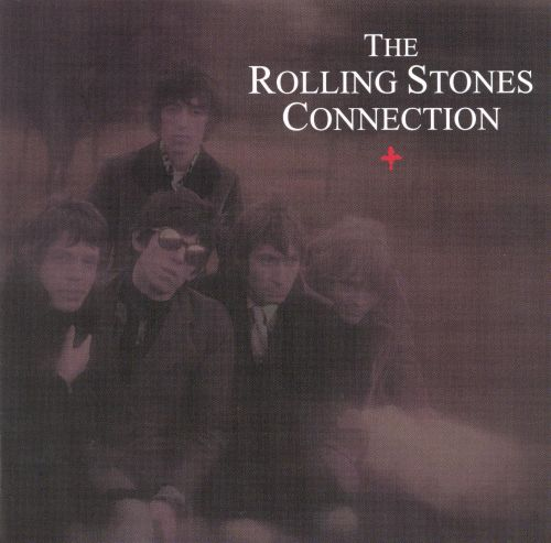 Image result for the rolling stones connection images