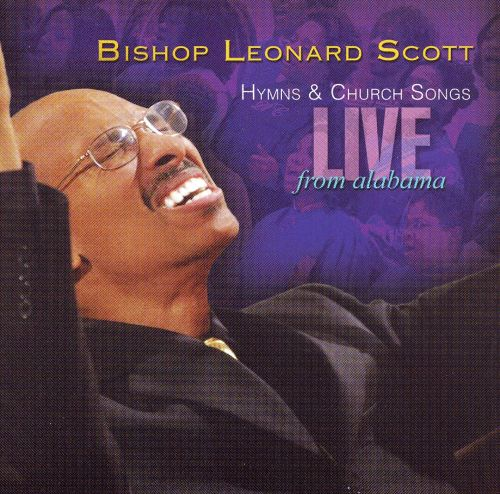 Hymns & Church Songs Live from Alabama