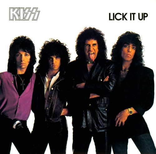 Kiss Band Without Makeup: Songs, Reviews, Credits