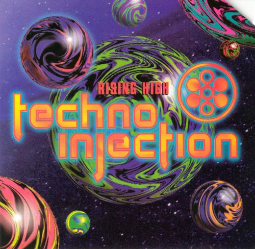Rising High Techno Injection, Vol. 1