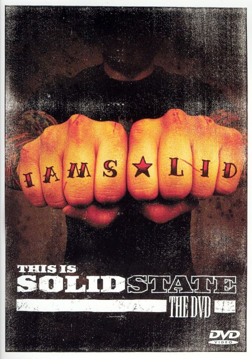 This Is Solid State: The DVD [DVD]
