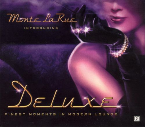 Deluxe: Finest Selections in Modern Lounge