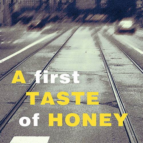 A First Taste of Honey - Jazz Vocal & Piano Duo,