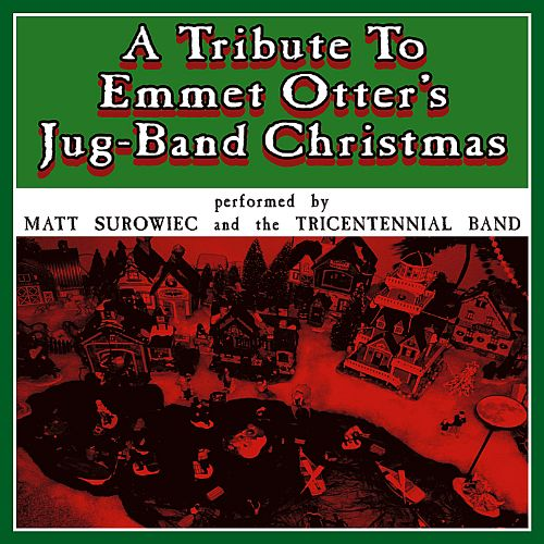 A Tribute to Emmet Otter's Jug Band Christmas