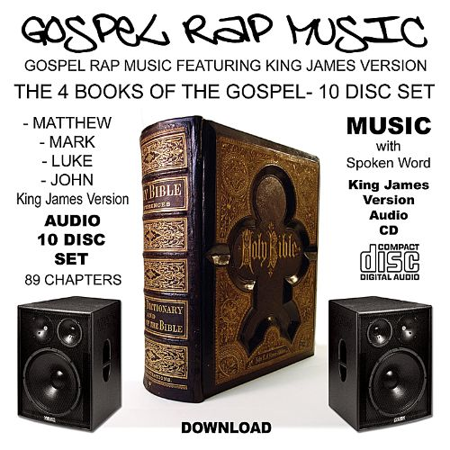 Gospel Rap Music