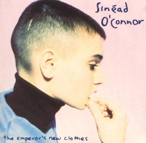 The Emperor's New Clothes [US CD Single]