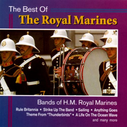 The Best of the Royal Marines [Pickwick]