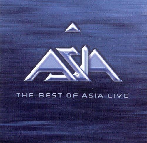 Best of Asia: Live