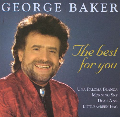 George baker selection una paloma blanca