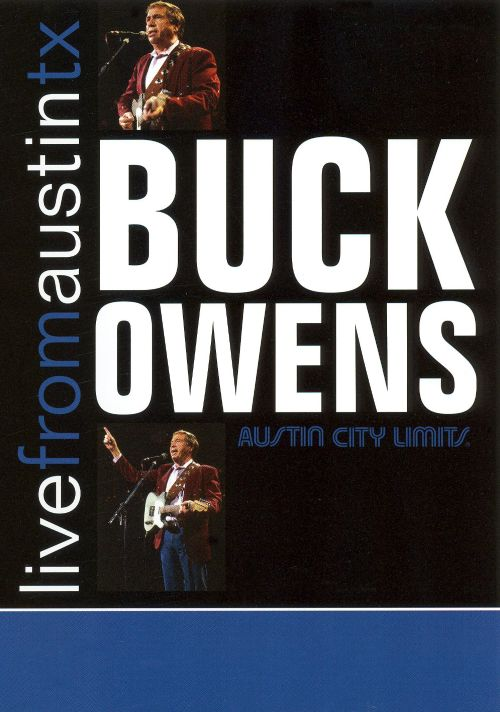 Live from Austin TX [DVD]