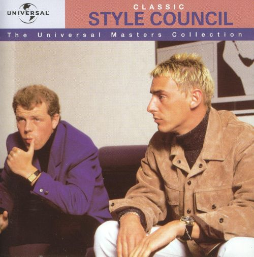Classic - The Style Council | ...
