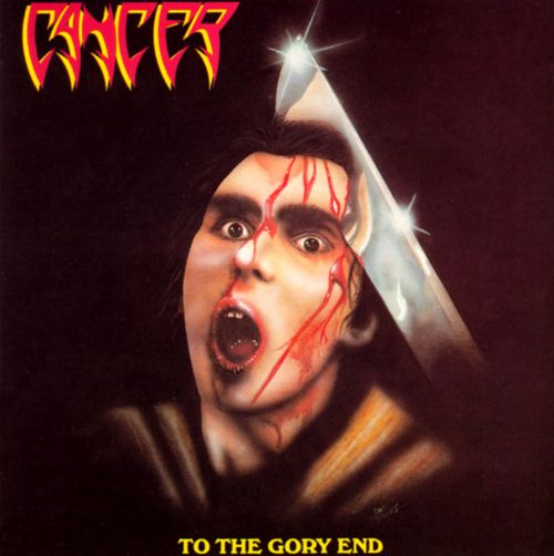 To the Gory End
