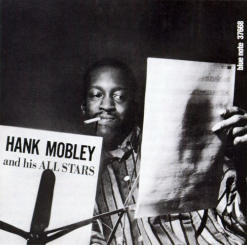Hank Mobley & His All Stars