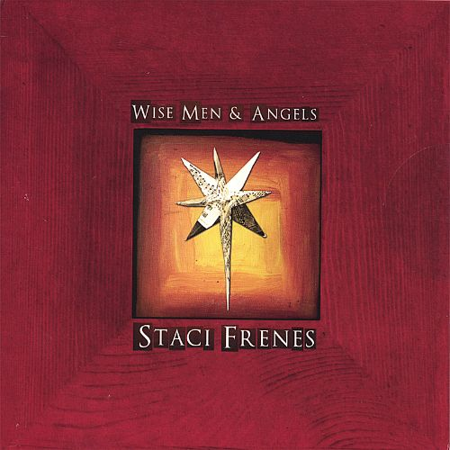 Wise Men and Angels EP