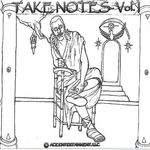 Ace Entertainment: Take Notes, Vol. 1