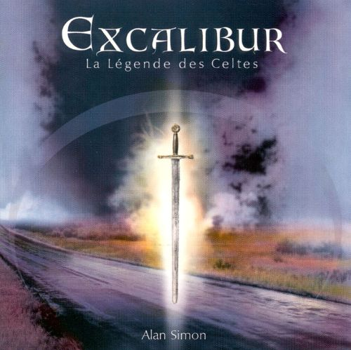 Excalibur: La Legende des Celtes