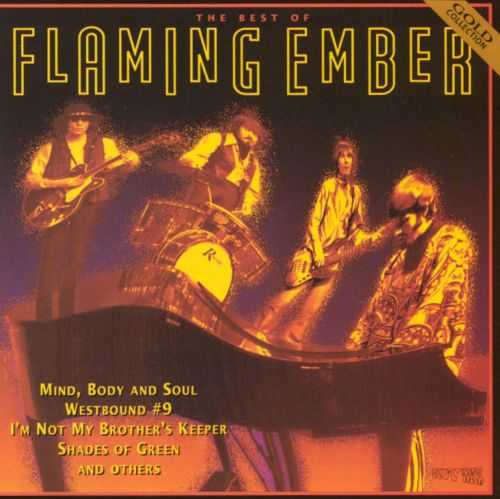 The Best of Flaming Ember