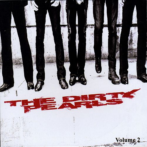 The Dirty Pearls, Vol. 2