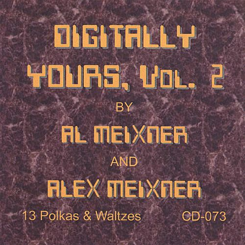 Digitally Yours, Vol.2