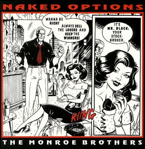 Naked Options