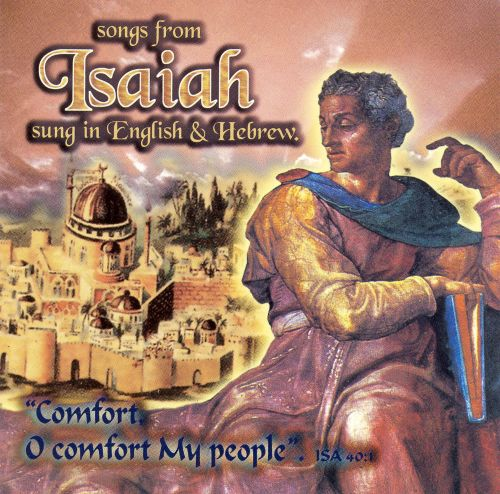 Songs from Isaiah