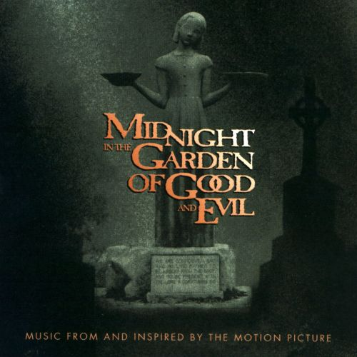 midnight in the garden of good evil - Midnight In The Garden Of Good And Evil Book
