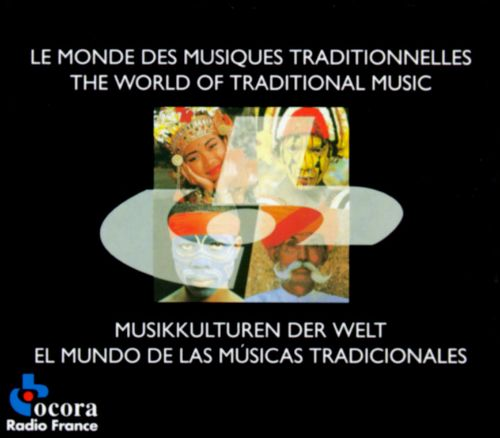 The World of Traditional Music [1994]
