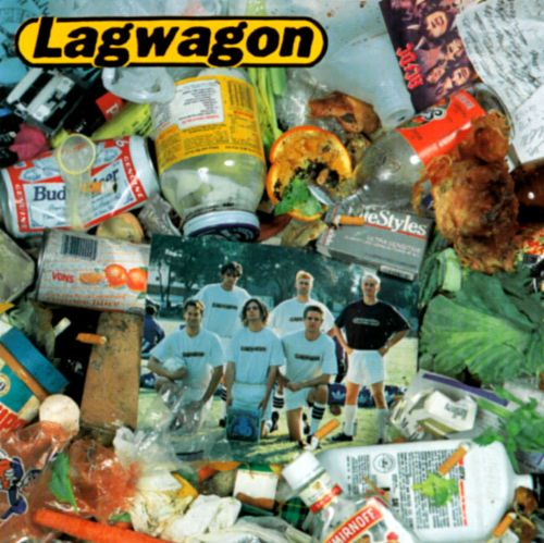 trashed lagwagon