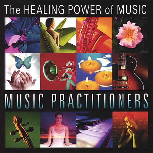 The Healing Power of Music